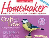 Homemaker Issue 10