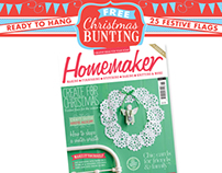 Homemaker Issue 11