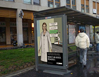 Non Negare-Campagna sociale contro le molestie