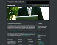 GunnarAndreassen.com