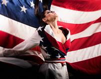 American Flag Gallery - APM #130