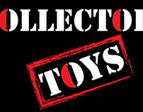 Collectors Toys, re-brand