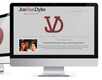 Joe Van Dyke