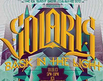 Solaris: Bask in the Light