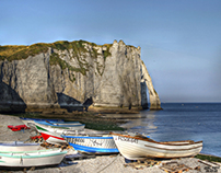 Etretat (Normandy)