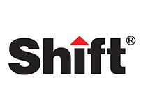 Shift calculators & CDs