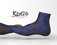 KENDO FOOTWEAR in 2013