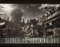 The Secret FX Training DVD