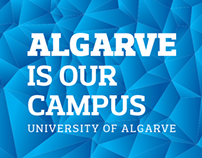 Algarve is our Campus - A student book