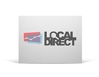 Local Direct SEO - Logo