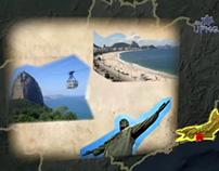 TV UFMG - DEGUSTANDO O BRASIL - CARIOCA