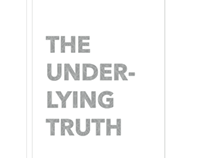 The Underlying Truth (place of words)