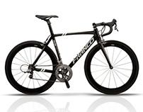 Franco Bicycles Visual Identity