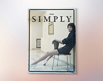 SIMPLY THE MAG ISSUE#2