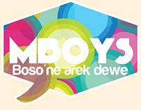 Mboys Style