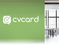 CV Card | Logo Design
