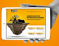 JCB WEB SITE