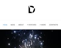 Victor David - Personal Site