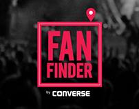 Fan Finder