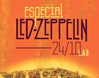 Mundo Surdo especial Led Zeppelin
