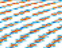 8 bit sound visualizer