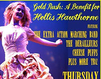 Fundraising Event: Gold Rush