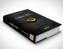Codex 632 - Hardcover redesign