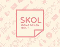 skol / ideias design