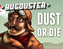 Bugduster