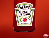 Heinz: Sobre gustos todo está escrito