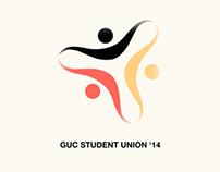 Motion Graphics | GUC Student Union