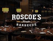 Roscoe's Memphis Barbecue