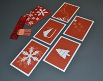 Holiday Cards 2012 By Manuel Beltran