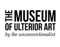 Museum of Ulterior Art by the Unconventionalist
