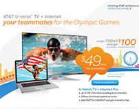AT&T 2012 Summer Olympics