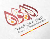 Logo Diwan شعار الديوان
