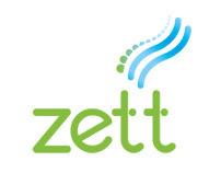 Zett company logotype