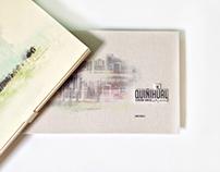 Editorial. Quiñihual. Estación viva de Arte y sueños