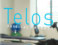 Website Design: Telos Physical Therapy