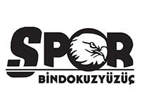 Spor1903.com Logo Design