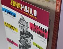 Zonambulo Magazine