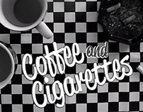 Coffee & Cigarettes - Opening Titles