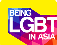 Being LGBT in Asia