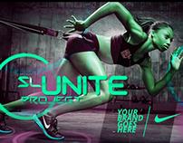 Nike Sports Lifestyle Unite Project
