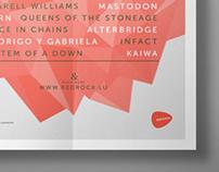 REDROCK Festival