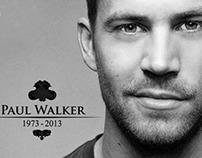 RIP, Paul Walker