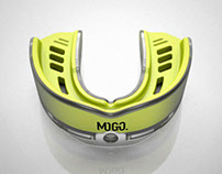 Mogo M3 Mouth Guard