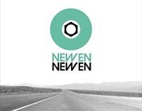 newennewen SK8
