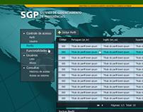 SGP - Sistema de Gerenciamento de Preferências