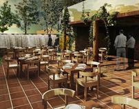 Restaurante Nicosia